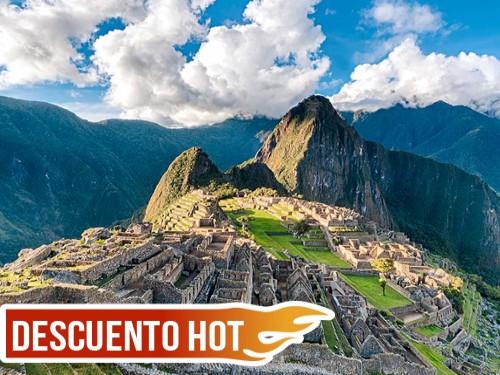 Salida Grupal Machu Picchu, Lima y Cusco 2021