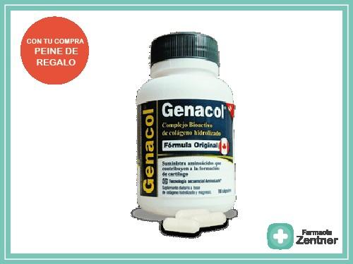 Genacol Colágeno Hidrolizado 90 Cápsulas