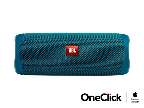 Parlante JBL Flip 5 Eco – Ocean Blue