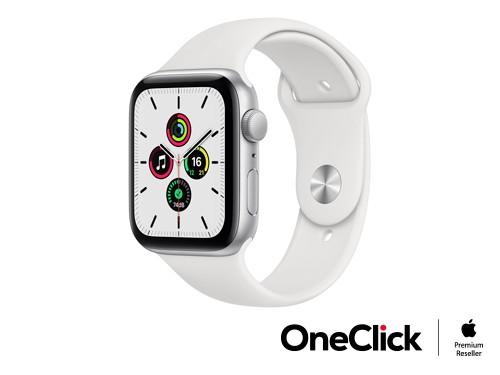 Apple Watch Series SE 44mm – Silver