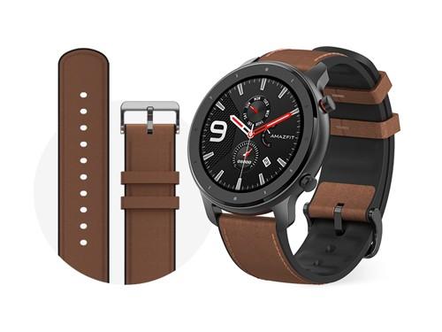 Smartwatch Amazfit GTR 47 mm GPS Negro