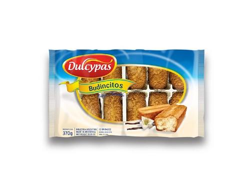 Dulcypas Budincitos