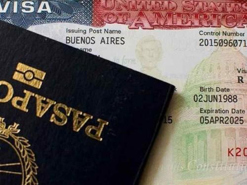 Servicio de gestión de Visas a EE.UU.
