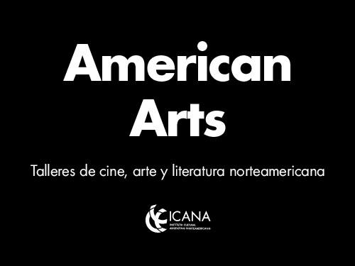 Curso corto de Historia del Arte Argentino-Norteamericano: In between.