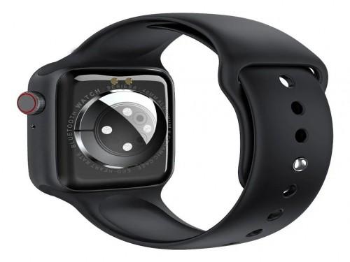 Smartwatch W26 Plus Mide Presión Temperatura Cardio