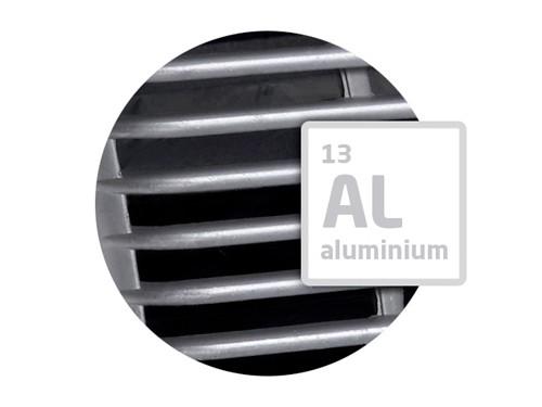 Calefactor Tiro balanceado 5000cal Multigas Longvie