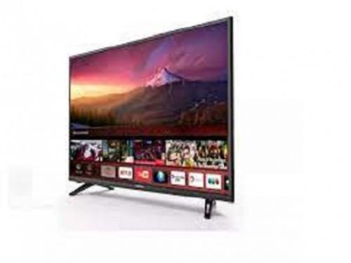 "SMART TV LED 32"" LCE32SH9500 HD USB HDMI SINTONIZADOR TDA SANYO"