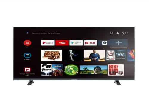 """TV LED 32"""" DM32X7000 SMART HD HDMI USB TDA NOBLEX"""