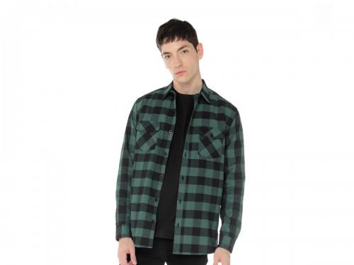 Camisa Vicus Thick Verde