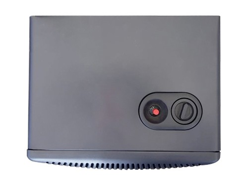 Estufa Garrafera 3600kcal Encendido Piloto Premium Home