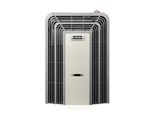 Calefactor Sin salida 3000cal Titanio Multigas Eskabe