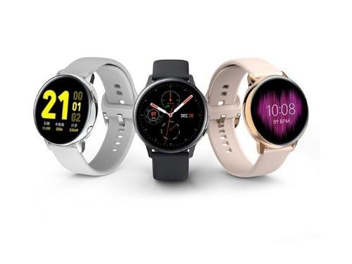 Reloj Inteligente SmartWatch S20 West