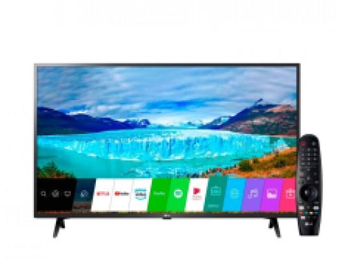 """Televisor Smart TV Full HD 43"""" LG 43LM6350"""
