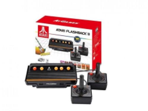 Consola Atari Flashback 8 Classic Con 105 Juegos