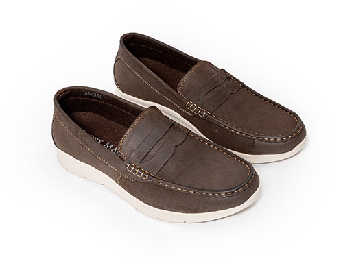 Zapatos Náuticos Angel sin cordones StorkMan