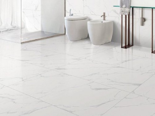 Ceramica lume 45x90 marmo carrara marmol rectificado meggagres