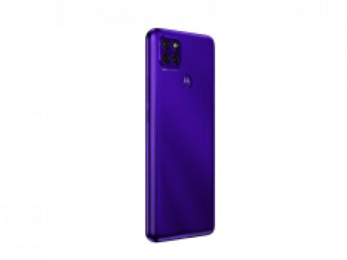 Telefono Celular Motorola G9 Power Octa Core 128Gb 64Mp Morado