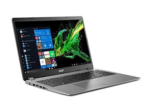 Notebook Acer Aspire 3 15.6″ i5 8GB, 256GB SSD, Intel FHD Graphics W10