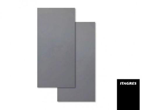 Ceramico Kassos Grafiti Gris 32x62 Itagres