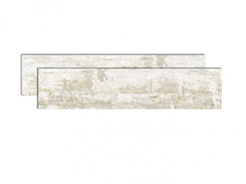 Porcelanico Simil Madera Rosetto Acacia White 16x100