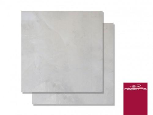Porcelanico Cemento Rosetto Plus Pulido Simil Marmol 62X62