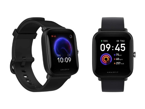 Smartwatch Amazfit Bip U Oximetro Spo2