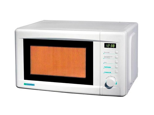 Microondas Blanco 20lts 700w Digital Philco