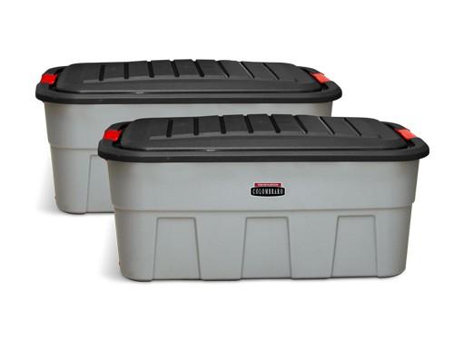 CAJA SUPER COL BOX 80 L. X 2 UNID (9387X2)