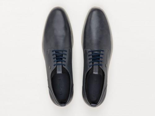 Zapato Social Urbano Hombre Cuero Mai 08 L'epoque