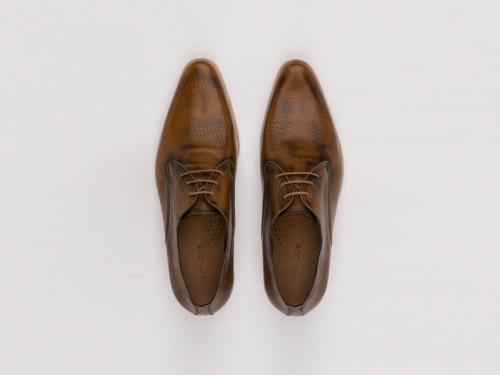 Zapato de vestir Formal Hombre Cuero Yohan 11 L'epoque