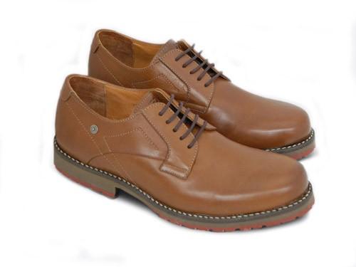 Zapato Formal Cuero Hombre Knox 67 Ringo