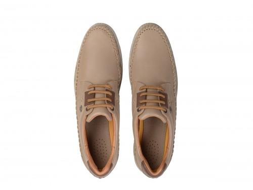 Zapato Casual Hombre Cuero Coby 11 Ringo