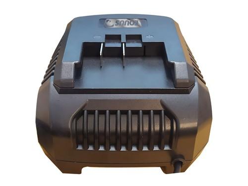 Cargador Rápido de Baterías 20v, para herramientas inalámbricas Equus