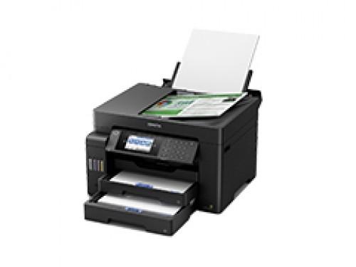 Impresora Epson A3 Multifuncion Ecotank L15150