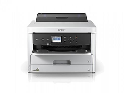 Impresora Color Epson Wf 5290dw Wifi Duplex