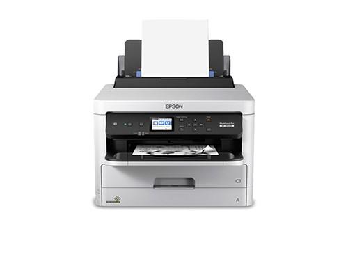 Impresora Epson Wf-m5299 5299 Monocromatica