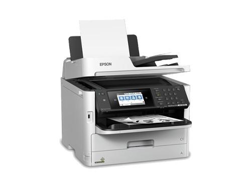 Impresora Multifuncion Monocromatica Epson Wf-m5799