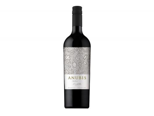 Vino Tinto Anubis Malbec 2020 Caja 6x750ml