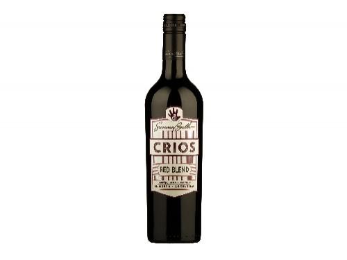 Vino Tinto Crios Red Blend 2017 6x750ml