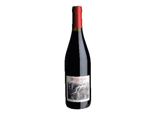 Vino Tinto BenMarco Pinot Noir 2019 6x750ml