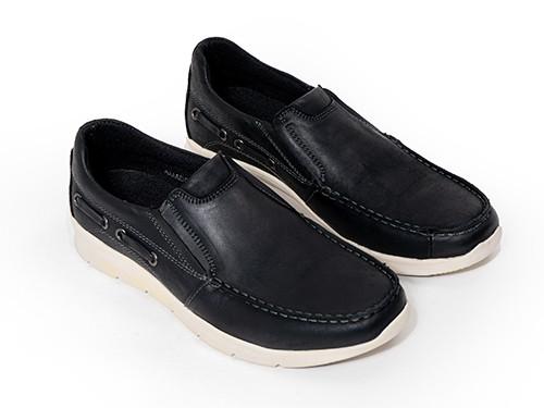 Zapato Náutico Amado Stork Man
