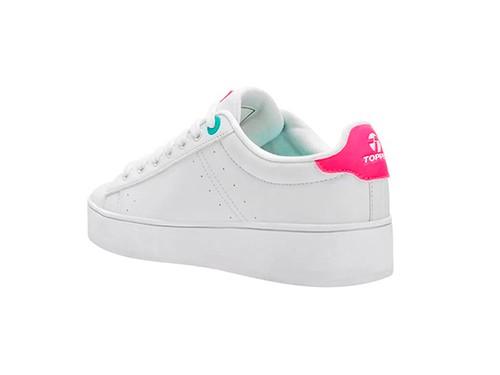 Zapatillas de Mujer  CANDY GALA Topper