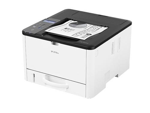 Impresora Laser Ricoh Sp 3710dn Duplex