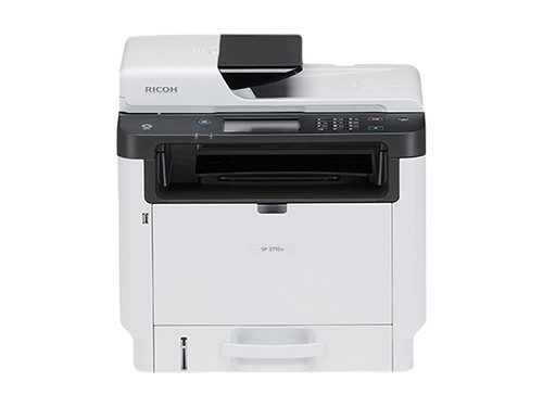 Impresora Láser Multifuncion Ricoh Sp 3710sf