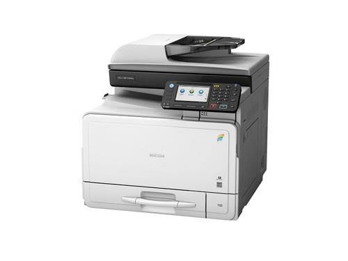 Impresora Multifunción Ricoh Aficio Mp 301spf 220v
