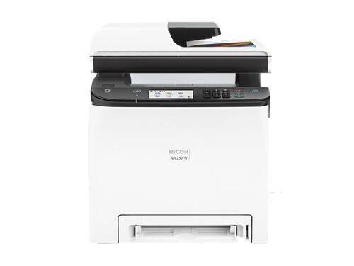 Impresora Multifunción Láser Color Ricoh M C250fw