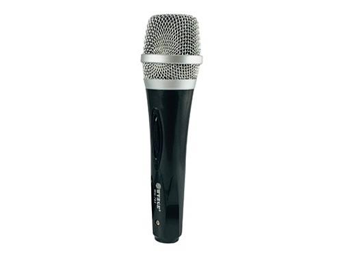 Micrófono para hacer karaoke con cable
