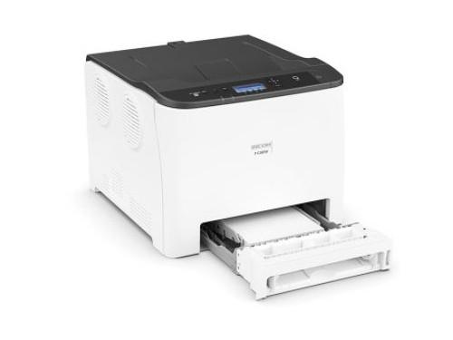 Impresora Láser A Color Ricoh P C301w Wifi