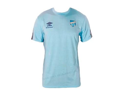 Camiseta De Futbol Atletico Tucuman Umbro