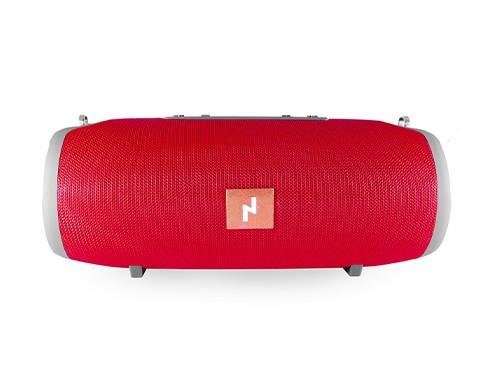 Parlante Inalambrico Portatil Bluetooth Noga Bt671 Colores